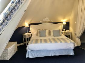 double superieur room