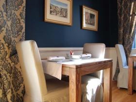 Restaurant Eleonore - Hotel Edward 1er - Monpazier - Dordogne (56)