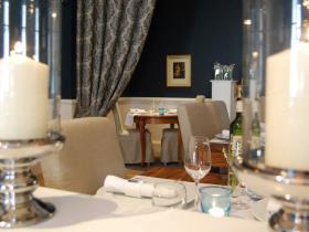 Restaurant Eleonore