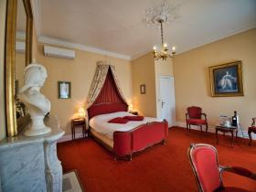 Double XXL (2) - Hotel Edward 1er - Monpazier - Dordogne -France